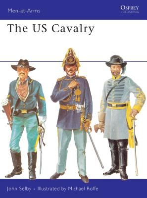 The US Cavalry Cover