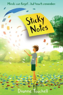 Sticky Notes Cover Image