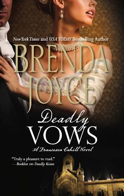 Deadly Vows Cover