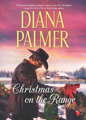 Christmas on the Range Cover