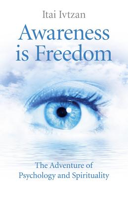 Cover for Awareness Is Freedom