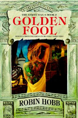 Golden Fool Cover