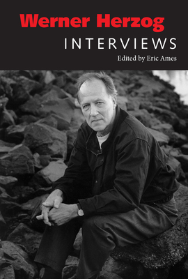 Werner Herzog: Interviews (Conversations with Filmmakers) Cover Image