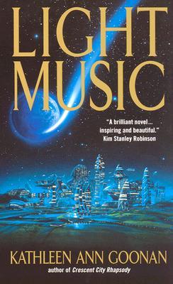 Cover for Light Music