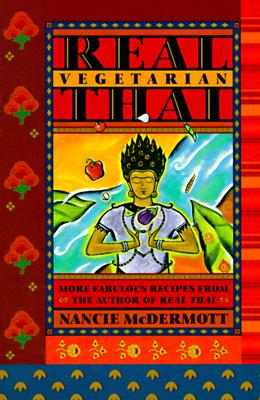 Cover for Real Vegetarian Thai