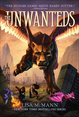 The Unwanteds (Unwanteds (Numbered) #1) Cover Image