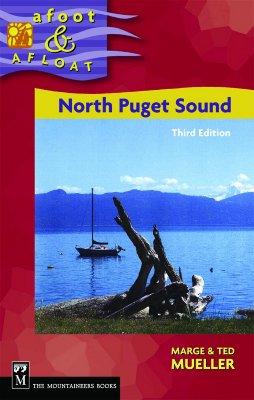 Afoot & Afloat North Puget Sound Cover Image