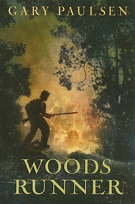 Woods Runner Cover Image