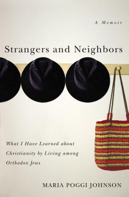 Strangers and Neighbors Cover