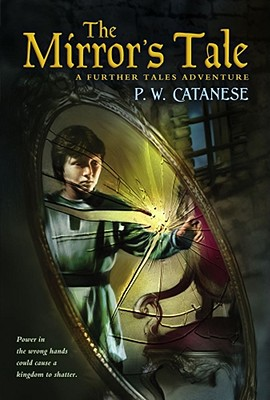 Cover for The Mirror's Tale