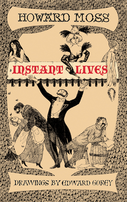 Instant Lives Cover Image