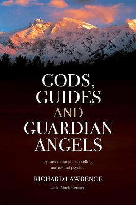 Cover for Gods, Guides and Guardian Angels