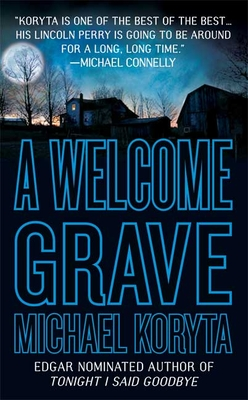 A Welcome Grave Cover