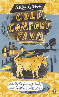 Cold Comfort Farm Cover Image