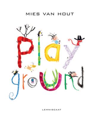 Playground Cover Image