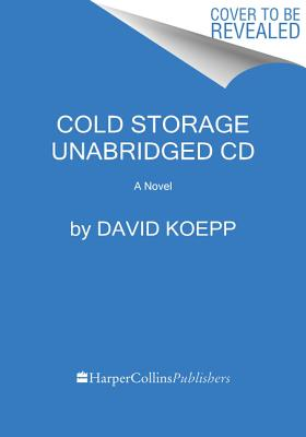Cold Storage CD: A Novel Cover Image