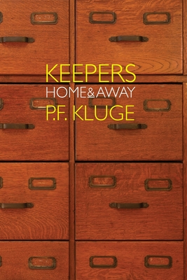 Keepers: Home & Away Cover Image