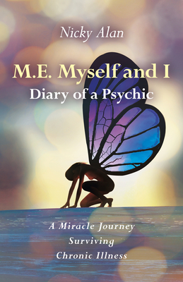 Cover for M.E. Myself and I - Diary of a Psychic