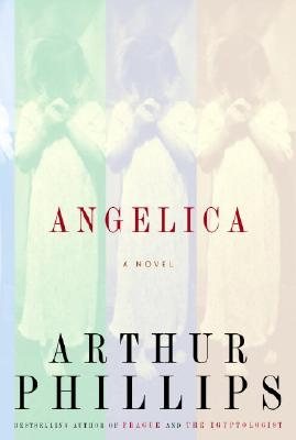 Angelica Cover