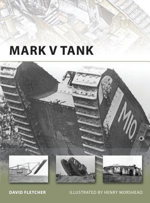 Mark V Tank Cover