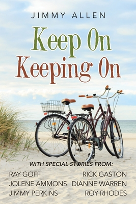 Keep on Keeping On Cover Image