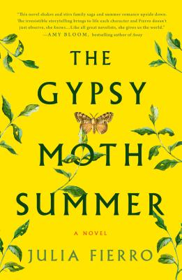 The Gypsy Moth Summer: A Novel Cover Image
