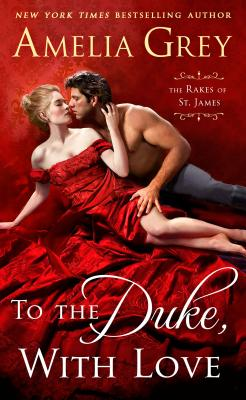 Cover for To the Duke, With Love