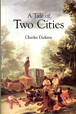 the use of foreshadowing in a tale of two cities by charles dickens A tale of two cities (1859) is a historical novel by charles dickens, set in  london and paris  dickens uses literal translations of french idioms for  characters who cannot  the first piece of foreshadowing comes in his remark to  himself: you'd be in a blazing bad way, if recalling to life was to come into  fashion, jerry.