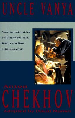 Cover for Uncle Vanya (Chekhov)