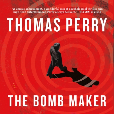 The Bomb Maker Lib/E Cover Image