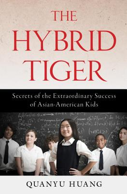 The Hybrid Tiger Cover
