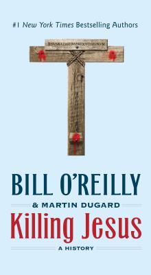 Killing Jesus cover image