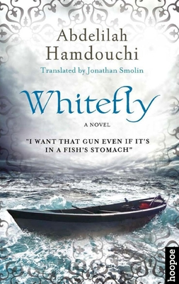 Whitefly (Hoopoe Fiction Aucp) Cover Image