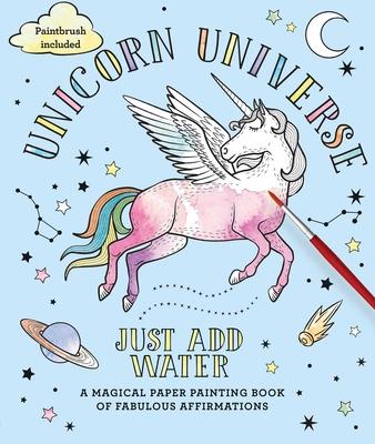 Unicorn Universe (Just Add Water) Cover Image