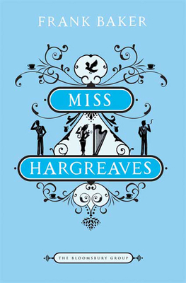 Miss Hargreaves Cover