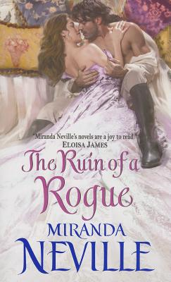 The Ruin of a Rogue Cover