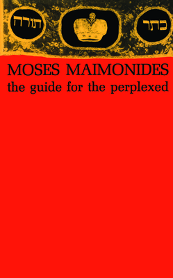 The Guide for the Perplexed Cover Image