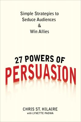 27 Powers of Persuasion Cover