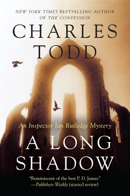 A Long Shadow Cover