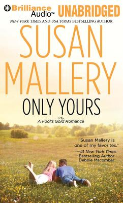 Only Yours Cover Image