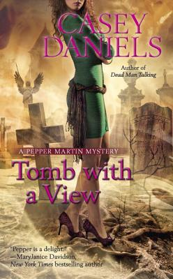 Tomb with a View Cover