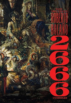 2666 Cover