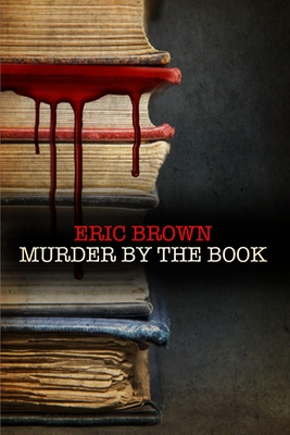 Murder by the Book Cover