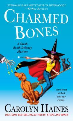 Cover for Charmed Bones