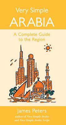 Very Simple Arabia Cover