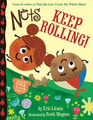 The Nuts: Keep Rolling! Cover Image