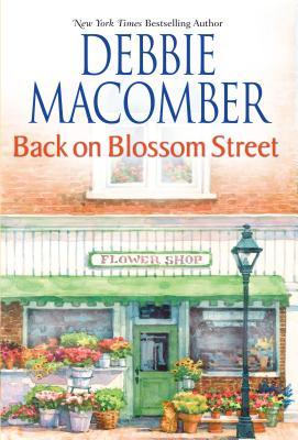 Back On Blossom Street Cover
