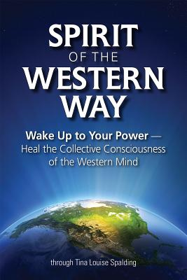 Spirit of the Western Way Cover Image