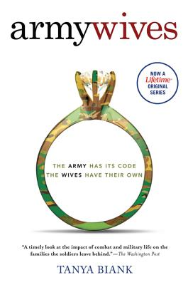 Army Wives: The Unwritten Code of Military Marriage Cover Image
