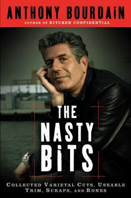 The Nasty Bits Cover